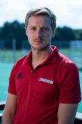 Thaddeus Rivett : Mens 1s Captain