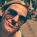 Caroline O'Brien : Ladies 3s Captain