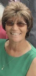 Annette Woodrow : Ladies Chair Of Selectors