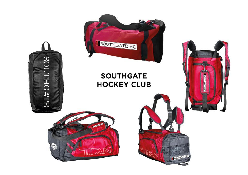 SOUTHGATE KIT BAG