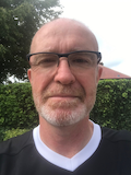 Paul Creeley : Ladies & Juniors GK Coach