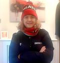 Helen Argyrou : Ladies 4s Captain