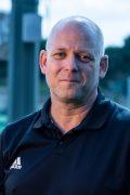 Simon Parker : Mens 1s Manager