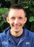 Justin Edwards : Umpire Secretary