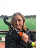 Kim Bishop-Laggett : Secretary for Past Playing and Non-Playing Members